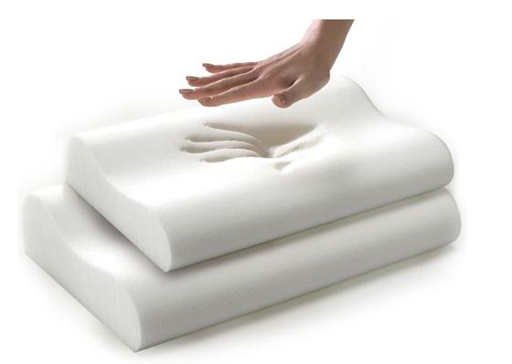 Μαξιλάρι Ύπνου MEMORY FOAM Μύκονος | Ορθοπεδικά Είδη