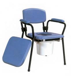 Κάθισμα Τουαλέτας Ανυψωτικό - Αφρολέξ