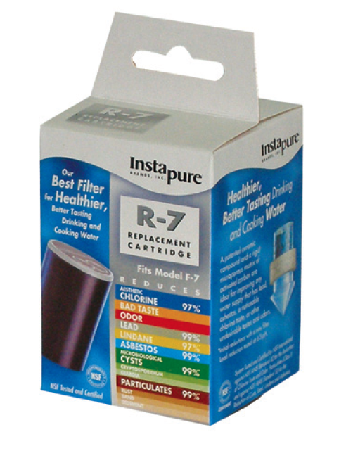 Instapure Ανταλλακτικό R-7
