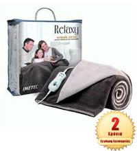 Imetec Relaxy 6877L - Κουβέρτα