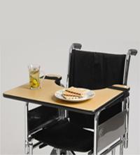 Τραπέζι Αμαξιδίου - Ξύλινο