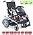 Αναπηρικό Αμαξίδιο Ηλεκτροκίνητο