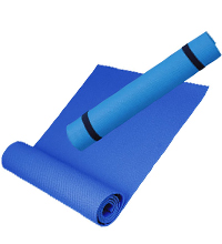 Στρώμα Γυμναστικής - PVC Yoga Mat | Ορθοπεδικά Είδη