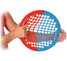 Δυναμικό Δίχτυ Ασκήσεων | Ορθοπεδικά Είδη