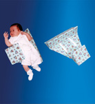 Baby Guard Μαξιλαράκια Στήριξης | Ορθοπεδικά Είδη
