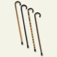 Μπαστούνι Οξυάς - Μαγκούρα (μονοκόματο) | Ορθοπεδικά Είδη