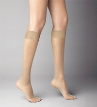Κάλτσα Κ. Γόνατος 40 Den | Ορθοπεδικά Είδη