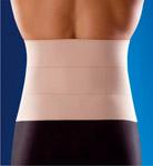 Ζώνη Μετεγχειρητική & Κοιλίας 16 cm Ελαστική | Ορθοπεδικά Είδη