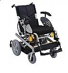 Αναπηρικό Αμαξίδιο Ηλεκτροκίνητο | Ορθοπεδικά Είδη