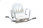 Περιστρεφόμενη Καρέκλα Μπανιέρας | Ορθοπεδικά Είδη