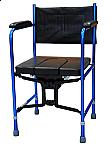 Κάθισμα Ανεξάρτητη Τουαλέτα Πτυσσόμενη | Ορθοπεδικά Είδη