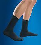 Ανδρική Κάλτσα με Ίνες Αργίλου | Ορθοπεδικά Είδη