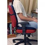 Μαξιλάρι Καθίσματος Ανατομικό με Πλάτη | Ορθοπεδικά Είδη